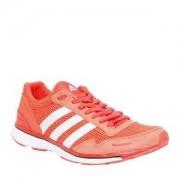 Adidas Tênis Adizero Adios 3 - Laranja Neon & Branco - Adid