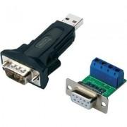 USB 2.0 adapter RS485 dugó-dugó A fehér (1020913)