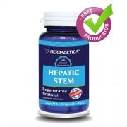 HERBAGETICA HEPATIC STEM 60 capsule