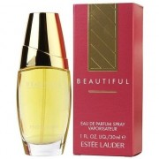 Estee Lauder Beautiful EDP 30 ml geurtje