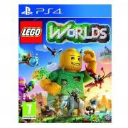 Jeu Lego Worlds pour PS4