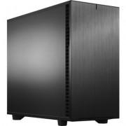 Кутия Fractal Design Define 7 Black/White Solid