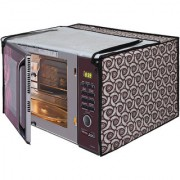 Dream Care Printed Microwave Oven Cover for IFB 17 L Grill Microwave Oven 17PG3S