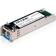 Tp-link Tl-sm311lm Gigabit Sfp Minigbic Module, Multi Mode, Lc Interface
