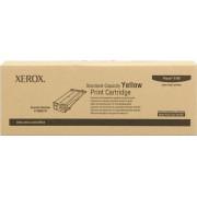 Xerox Tóner amarillo Original 113R00721