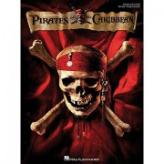 Hal Leonard Pirates of the Caribbean Songbook