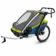Thule Chariot Sport 2 Rimorchi per bambini grigio/nero