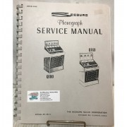 Service Manual - Seeburg Jukebox Model Q100 & Q160