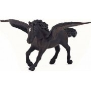 Figurina Pegasus Negru Mojo