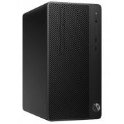 HP 285 G3 Microtower Desktop PC, AMD Ryzen 3 2200G 3.5 GHz, 4GB RAM, 500GB HDD, Radeon Vega 8 Graphics, Win 10 Pro