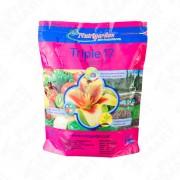 Fertilizante Inorgánico Nutrigarden Triple 17 Bolsa de 1 kg-Multicolor