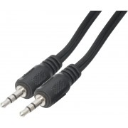 3,5mm kabel ha-ha, stereo - 0,5m
