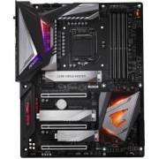 Gigabyte Moederbord Intel Gigabyte Z390 AORUS MASTER