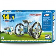 Annie 141 Educational Solar Kit