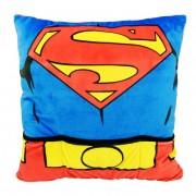 Superman Kussen pluche (40 cm)