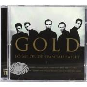 Video Delta Spandau Ballet - Gold - Vinile