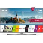 """Televizor TV 55"""" Smart LED LG 55UJ670V, 3840x2160 (Ultra HD), WiFi, HDMI, USB, T2 tuner"""