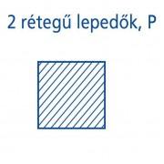 Hartmann Foliodrape Izoláló lepedő P 95x120 cm 25db