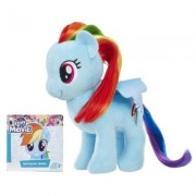 Maskotka My Little Pony Kucyki z pi?knymi w?osami Rainbow Dash