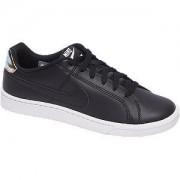 Nike Zwarte Court Royale Nike maat 42