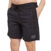 "Speedo Check Leisure 18"" Swim Shorts - Grijs - Heren"