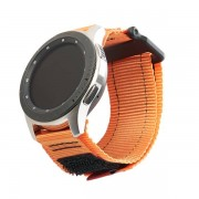 Urban Armor Gear Řemínek pro Samsung Galaxy Watch 42mm - UAG, Active Strap Orange