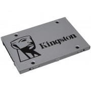 "KINGSTON 480GB 2.5"" SATA III SUV400S37/480G 7mm SSDNow UV400 series"