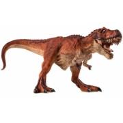 Figurina Tiranozaurul Rex - Rosu Mojo