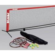 Fileu tenis pentru copii 6.10 m – School set