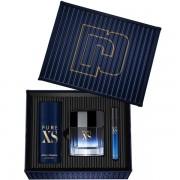 Paco Rabanne Pure XS Set (EDT 100ml + EDT 10ml + Deo Spray 150ml) για άνδρες