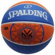 Баскетболна топка New York Knicks 2015, Spalding, 3001587012017
