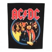 Petic mare AC / DC - Highway To Hell - RAZAMATAZ - BP0706