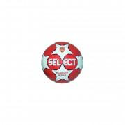 Select Europe Star Handball rot/weiß