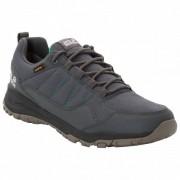 Jack Wolfskin - Maze Texapore Low - Chaussures multisports taille 9,5, noir
