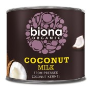 Lapte de cocos organic 200ml
