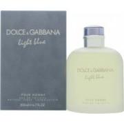 Dolce & Gabbana Light Blue Eau de Toilette 200ml Spray
