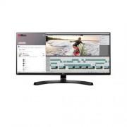 "Monitor LG 34UM88-P, 34""UW, IPS, LED, 3440x1440, 1M:1, 5ms, 300cd, 2xHDMI, DP, 2xTB, HAS, repro"