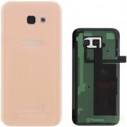 Samsung - GH82-13636D - Scocca per Samsung A320 - Rosa (Originale)