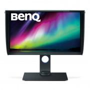 "BenQ SW271 27"" LED UltraHD 4K Monitor para Fotografia Profissional"