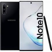 Samsung Galaxy Note10 256GB mobiele telefoon, zwart, Aura Black, Dual SIM