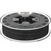1,75mm - HIPS EasyFil™ - Čierna - tlačové struny FormFutura - 0,75kg