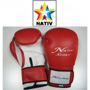 MANUSI BOX P.V.C -NATIV SPORT - 70975