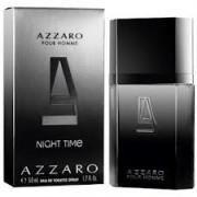 AZZARO POUR HOMME NIGHT TIME EDT 100 ML VP.