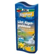 Tratament contra algelor, JBL AlgoPond Forte, 500ml, pt 10000 L, 2740600