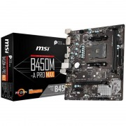 Motherboard MSI B450M-A Pro Max