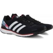 ADIDAS ADIZERO ADIOS 3 WIDE Running Shoes For Men(Multicolor)