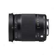 Sigma Obiettivo da 18-300mm-F 3.5-6.3 AF DC Macro HSM (C) Attacco Sony Nero