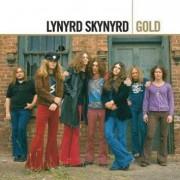 Lynyrd Skynyrd Gold CD-multicolor Onesize Unisex