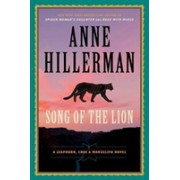 Song of the Lion (Hillerman Anne)(Paperback) (9780062821744)