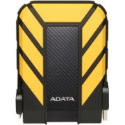 ADATA AHD710P 2 TB External Hard Disk Drive(Yellow, Black)